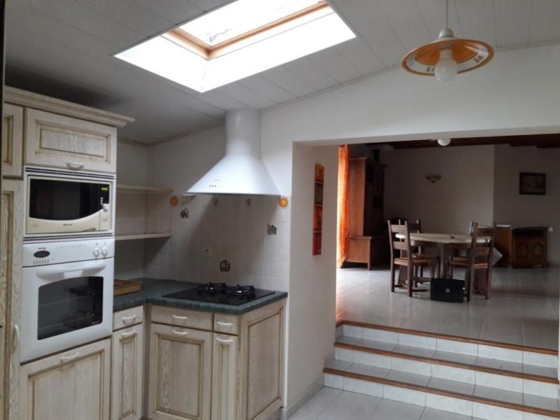 Vente maison / villa La bruffiere 221650€ - Photo 4
