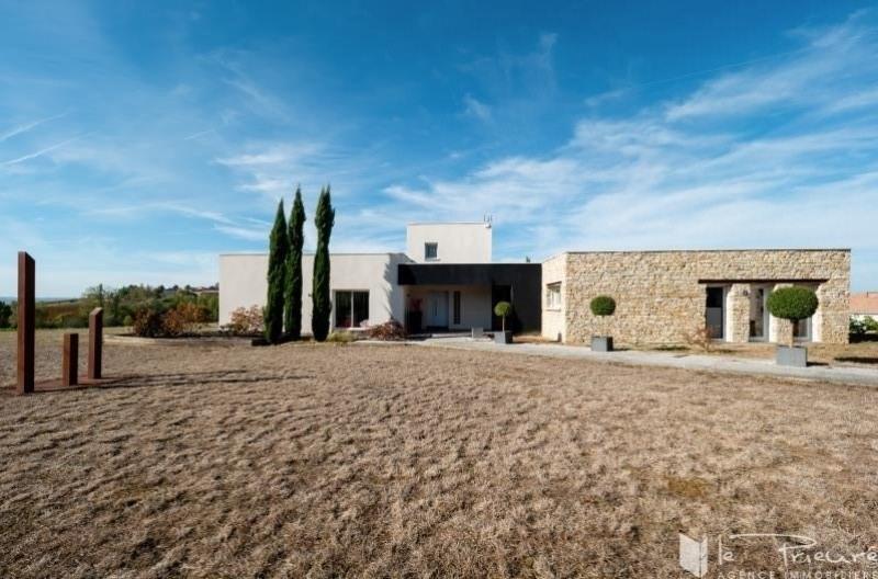 Revenda residencial de prestígio casa Albi 798000€ - Fotografia 2