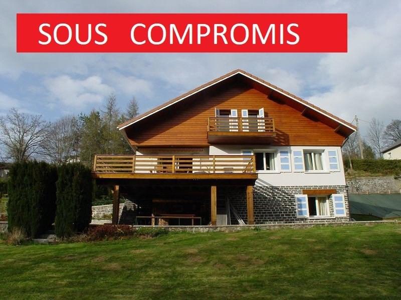 Vente maison / villa Le chambon sur lignon 229000€ - Photo 1