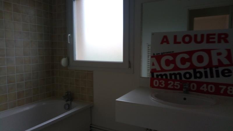 Rental apartment Saint parres aux tertres 420€ CC - Picture 6
