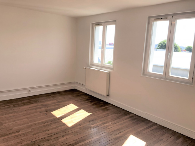 Rental apartment Herblay sur seine 719€ CC - Picture 1