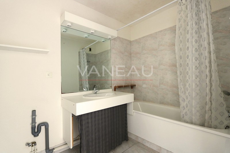 Vente de prestige appartement Juan-les-pins 165360€ - Photo 4