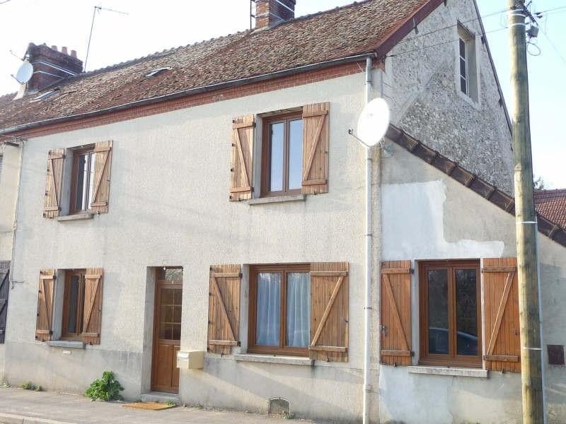 Vente maison / villa La ferte gaucher 102000€ - Photo 2