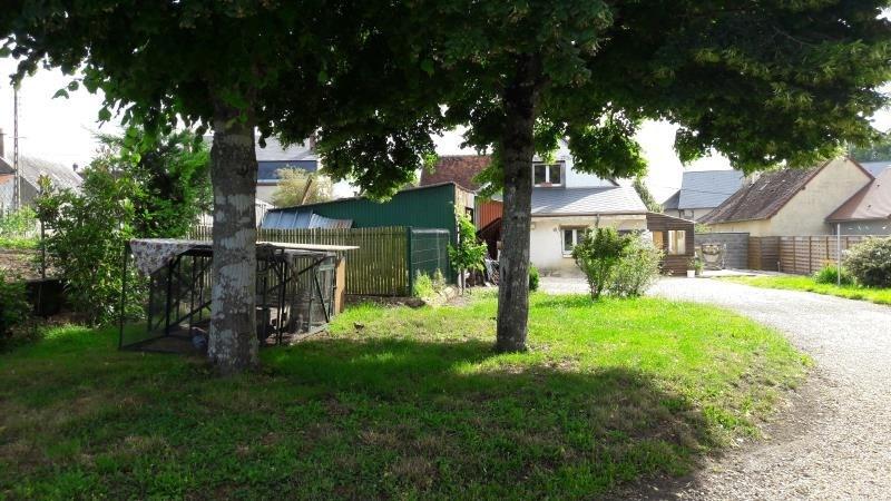 Sale house / villa Vendome 73900€ - Picture 4