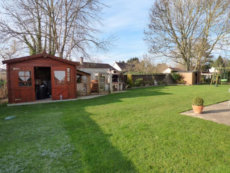 Sale house / villa Les andelys 212000€ - Picture 11