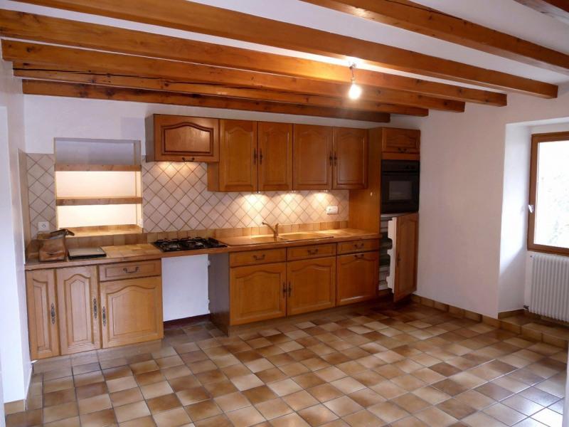 Sale apartment Dingy-saint-clair 248000€ - Picture 5