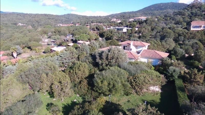 Immobile residenziali di prestigio casa Olmeto 1600000€ - Fotografia 4