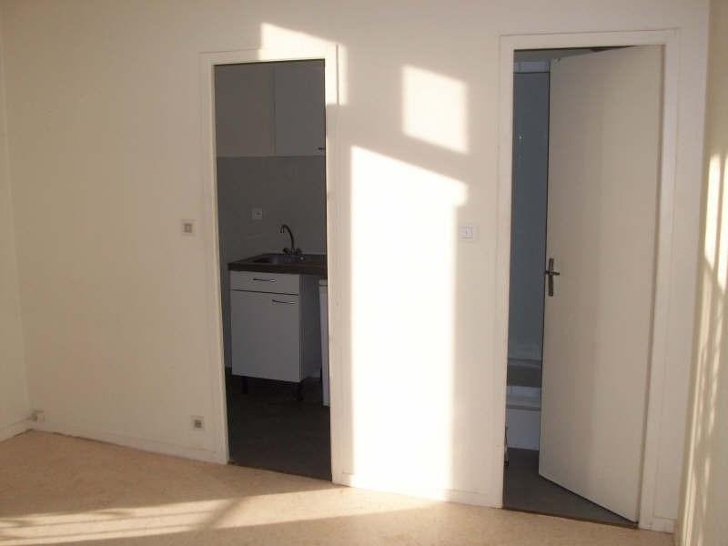 Rental apartment Toulouse 497€ CC - Picture 5
