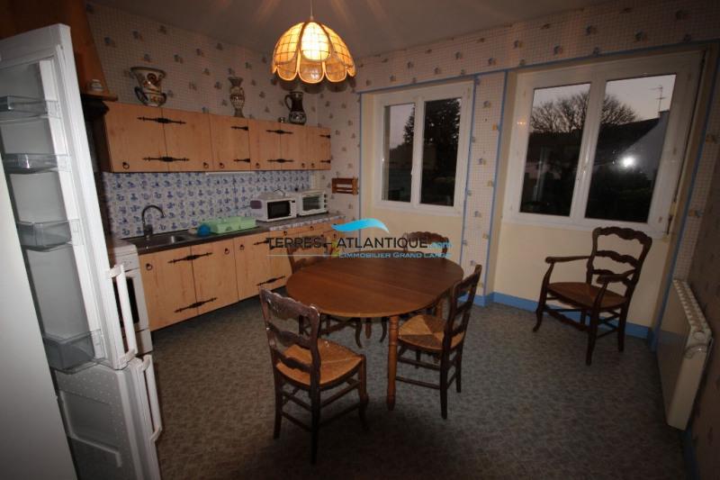 Vente maison / villa Bannalec 168000€ - Photo 4