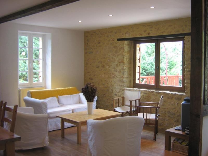 Sale house / villa Marnac 325000€ - Picture 6