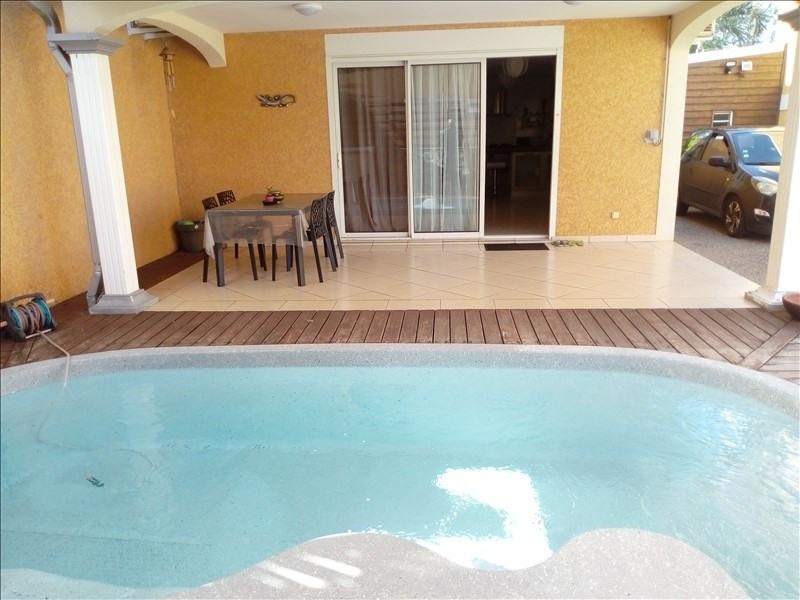 Revenda residencial de prestígio casa St leu 365000€ - Fotografia 1