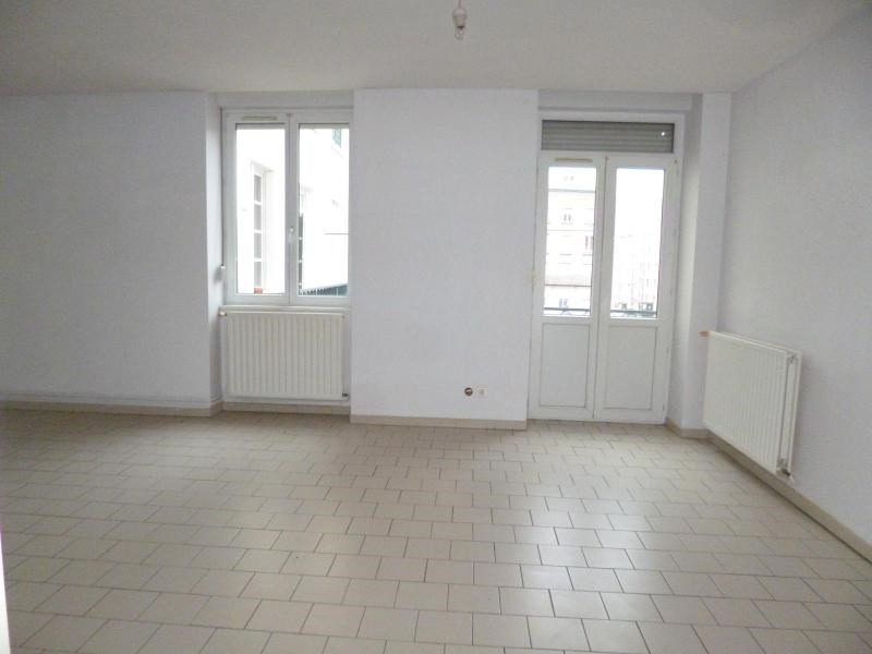 Location appartement Tarare 644€ CC - Photo 1