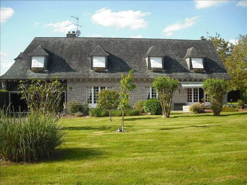 Vente maison / villa Sains 465450€ - Photo 4