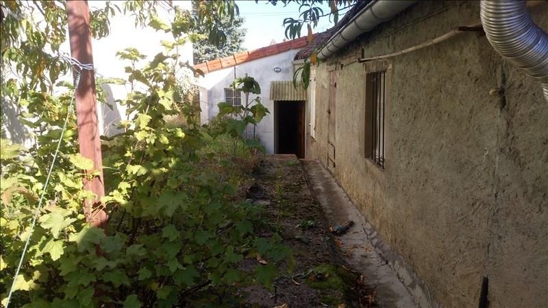 Sale house / villa Noyant d allier 84800€ - Picture 3
