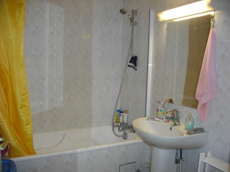 Rental apartment Evry 654€ CC - Picture 5