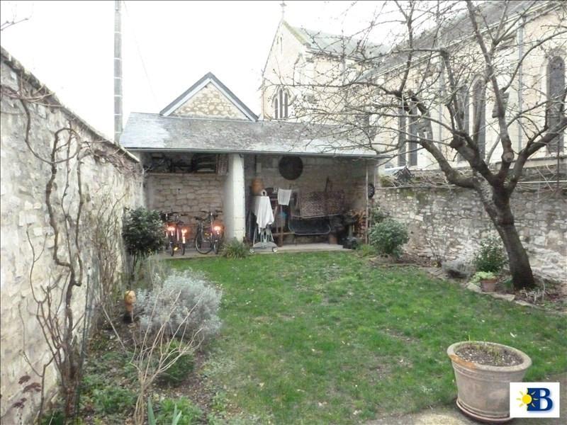 Vente maison / villa Chatellerault 269800€ - Photo 8