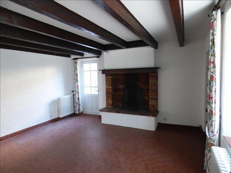 Sale house / villa Secteur de mazamet 93000€ - Picture 1
