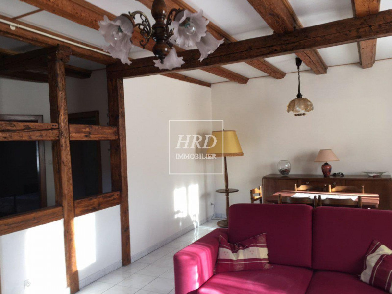Locação apartamento Kuttolsheim 490€ CC - Fotografia 4