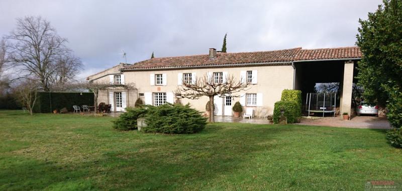 Deluxe sale house / villa Villefranche de lauragais 567000€ - Picture 2