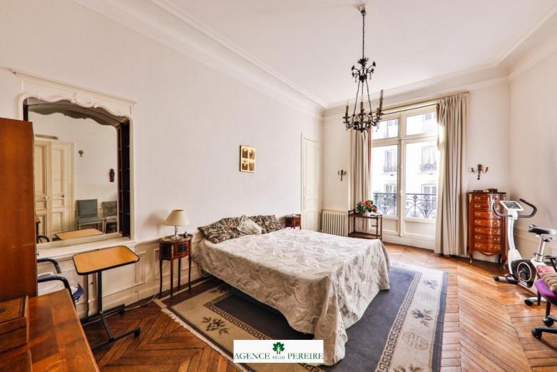 Vente de prestige appartement Paris 17ème 2588000€ - Photo 10