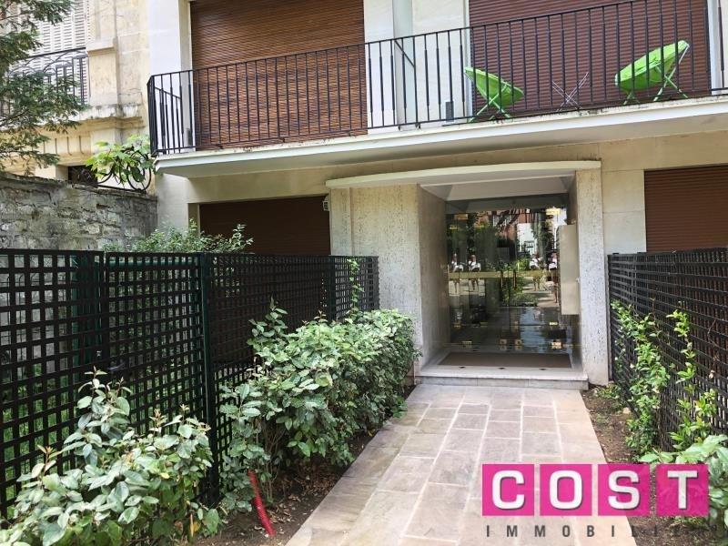 Affitto appartamento Neuilly sur seine 1190€ CC - Fotografia 2