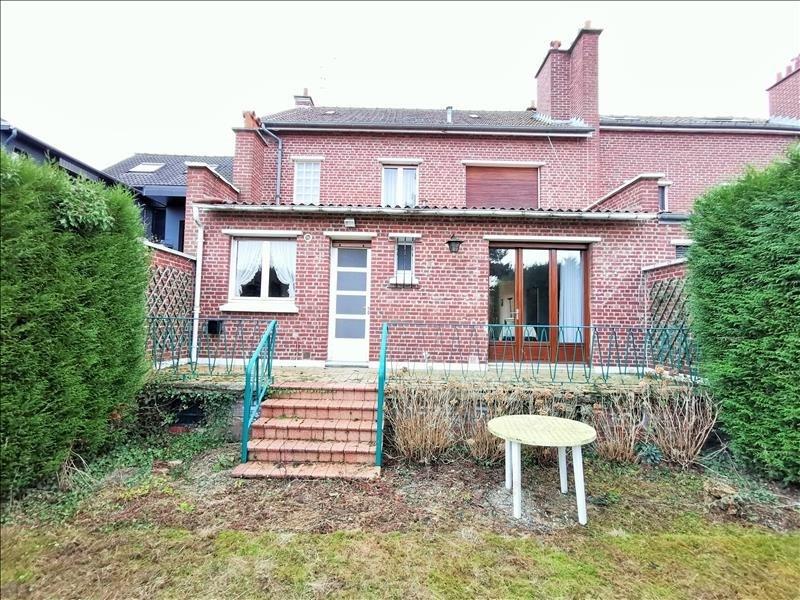 Sale house / villa Bethune 147000€ - Picture 6
