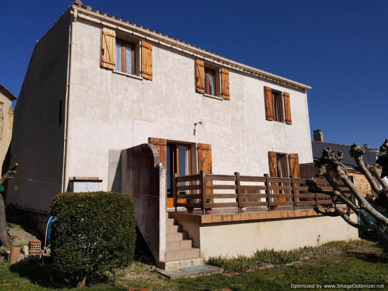 Vente maison / villa Bram 140 000€ - Photo 17