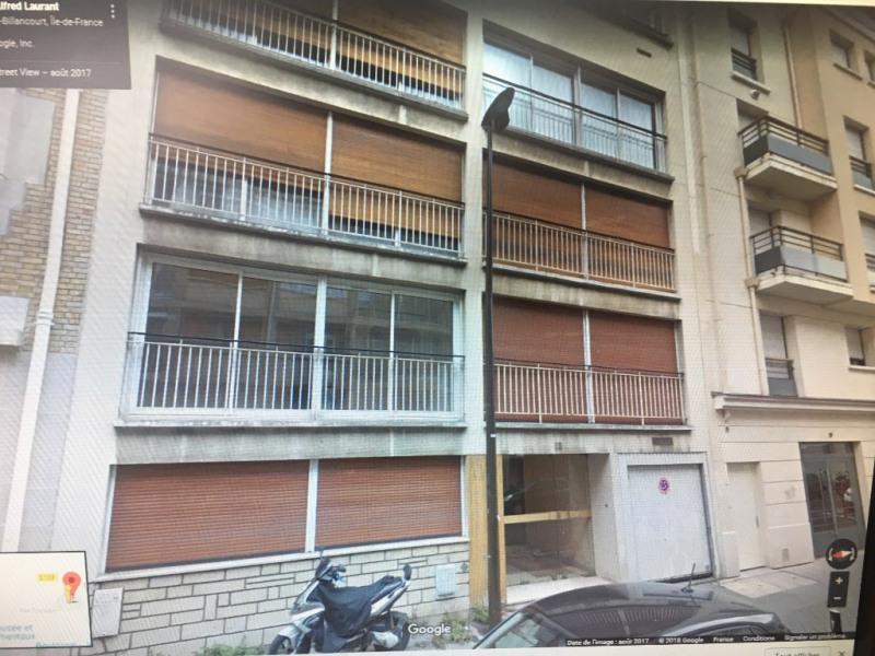 Location appartement Boulogne billancourt 1152€ CC - Photo 1