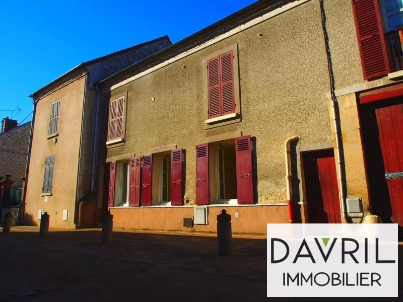 Vente appartement Neuville sur oise 104 000€ - Photo 10
