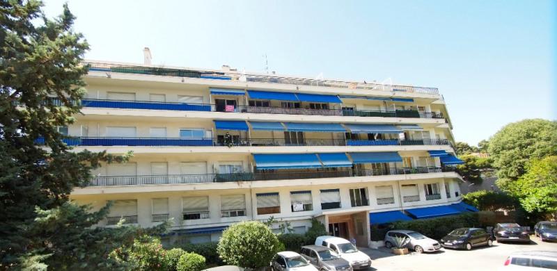 Vente appartement Nice 275000€ - Photo 16