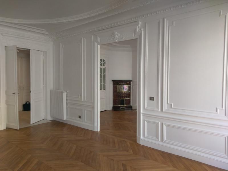 Location appartement Paris 7ème 5610€ CC - Photo 2