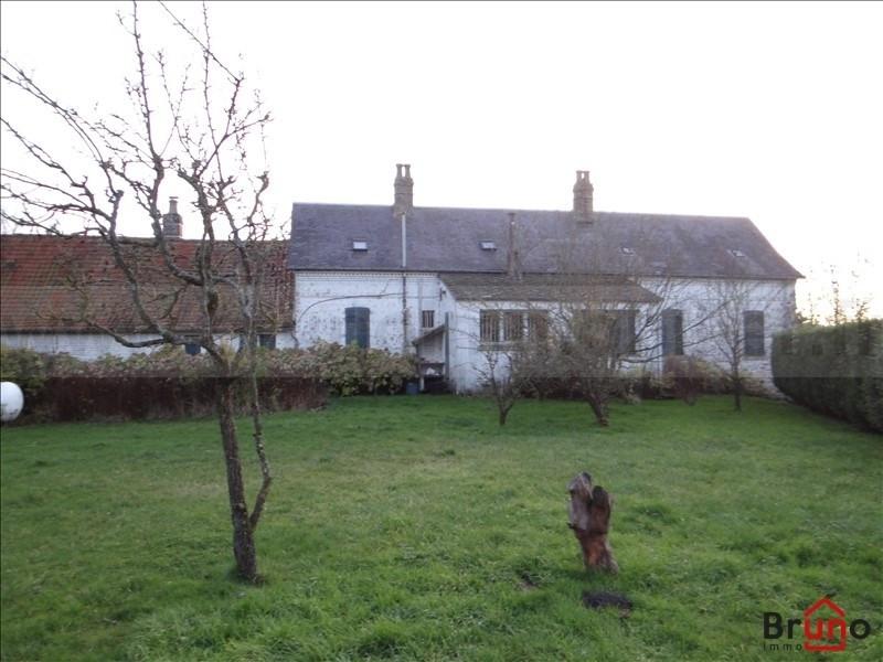 Deluxe sale house / villa Le crotoy 1€ - Picture 2