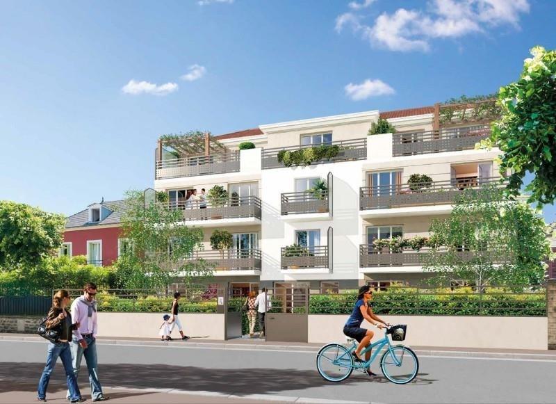 Vermietung wohnung Neuilly plaisance 1230€ CC - Fotografie 1