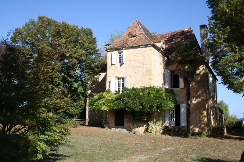 Deluxe sale chateau Marnac 1 140 000€ - Picture 1