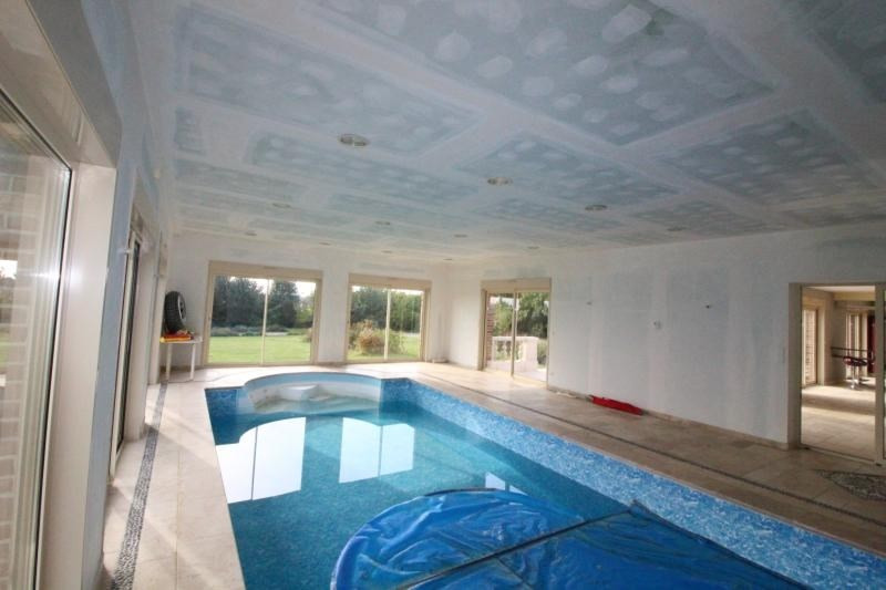 Deluxe sale house / villa Brailly cornehotte 675000€ - Picture 6