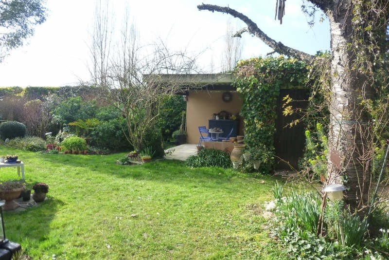 Vente maison / villa Vimont 270 000€ - Photo 7