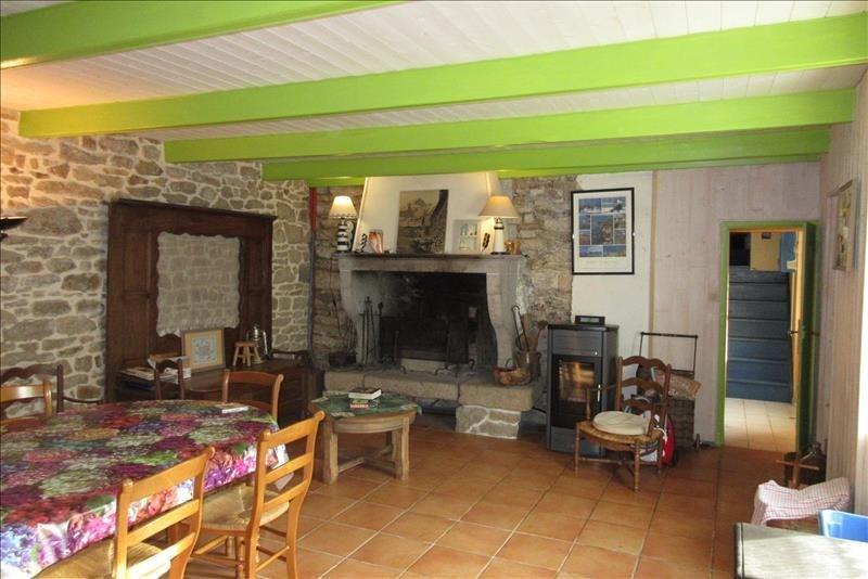 Vente maison / villa Beuzec-cap-sizun 125520€ - Photo 4