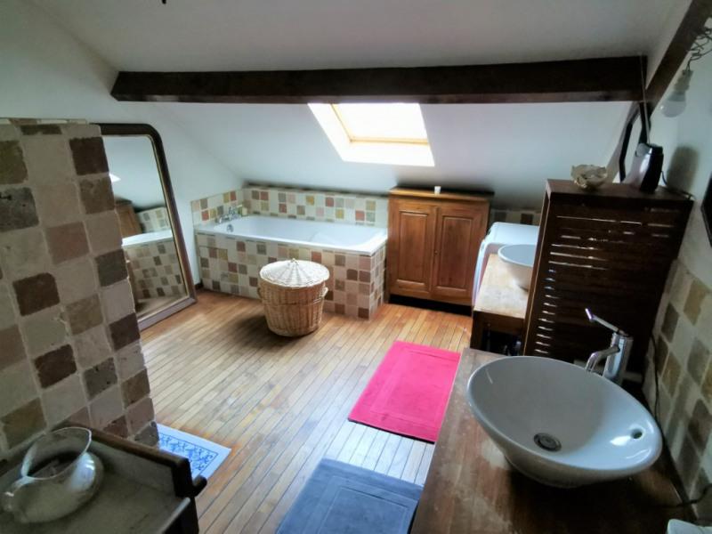 Sale house / villa Dammarie les lys 270000€ - Picture 5