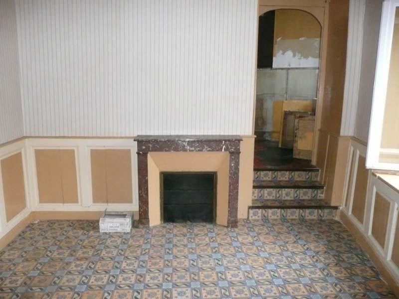 Vente immeuble Luzy 76000€ - Photo 7