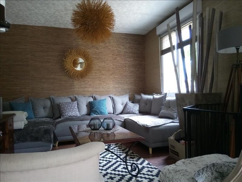 Vente maison / villa Montbizot 225000€ - Photo 3