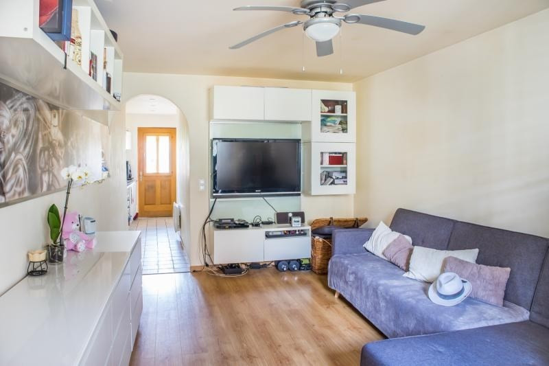 Sale apartment Jouars pontchartrain 128750€ - Picture 3