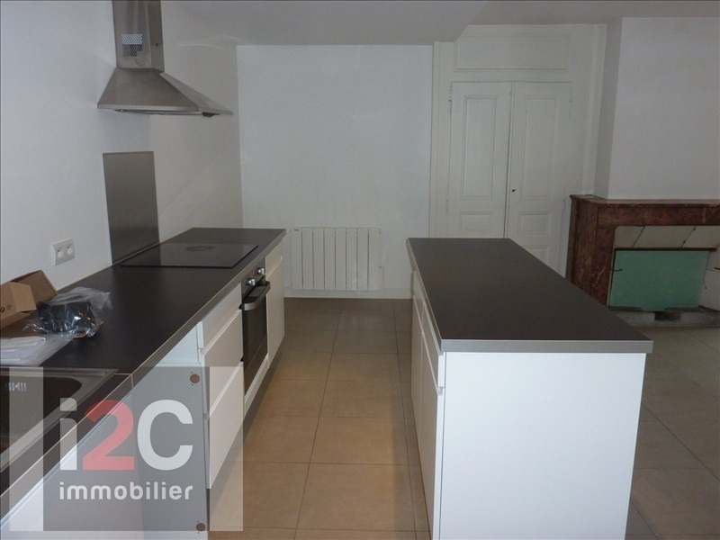 Investment property building Gex 520 000€ - Picture 4
