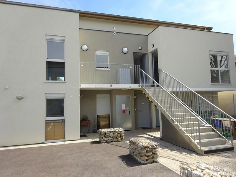 Locação apartamento Bron 635€ CC - Fotografia 1