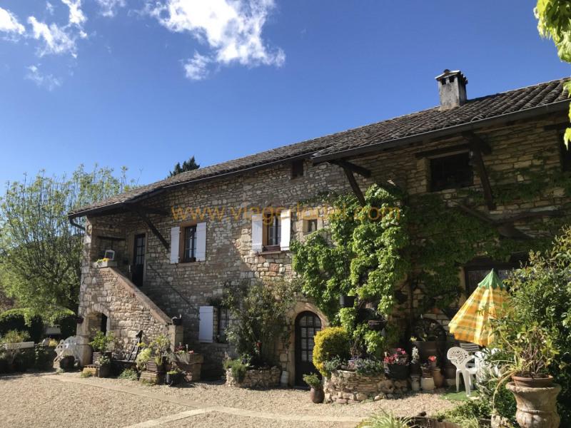 Vitalicio  casa La roche-vineuse 75000€ - Fotografía 1