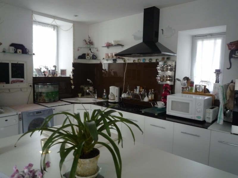 Vente maison / villa St maixent l ecole 241280€ - Photo 2