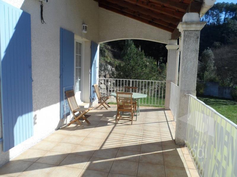 Vente maison / villa Saumane 232000€ - Photo 1