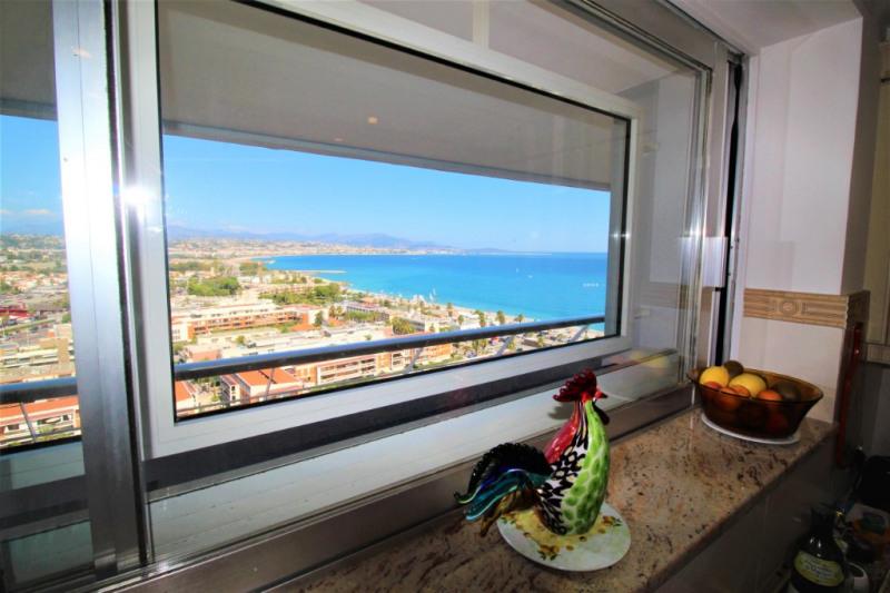 Deluxe sale apartment Villeneuve loubet 1060000€ - Picture 10