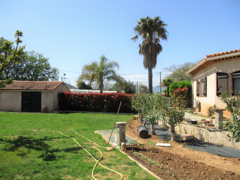 Vente maison / villa Hyeres 449 350€ - Photo 14