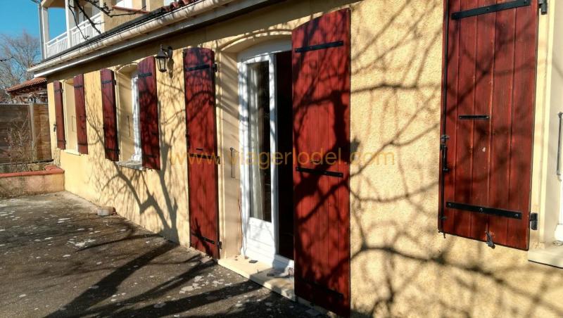 Vendita nell' vitalizio di vita casa Castres 22500€ - Fotografia 2