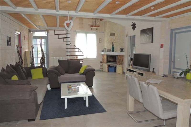 Vente maison / villa St sulpice de royan 255000€ - Photo 1